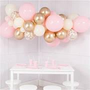 Арки из воздушных шаров