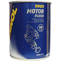 Промывка масляной системы двигателя Mannol Motor Flush 350 мл