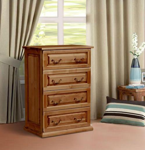 Деревянные комоды, шкафы, столики
