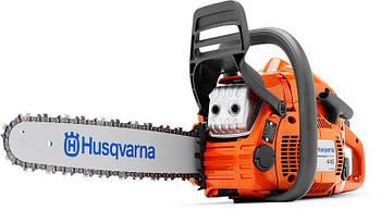 Бензопила Husqvarna 445Е II