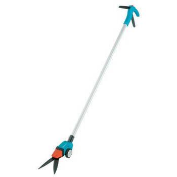 Ножницы для травы поворотные Gardena Comfort с длинной рукояткой
