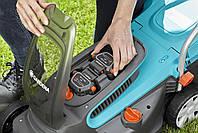 Аккумуляторная газонокосилка Gardena PowerMax Li-18/32, фото 3