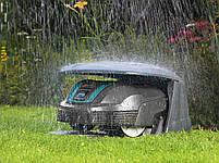 Гараж для роботизированных газонокосилок Gardena, фото 6