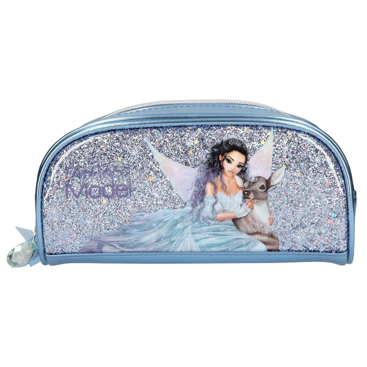 Пенал-косметичка Top Model IcePrincess ( Top-Model пенал косметичка Fantasy model Ледяная принцесса Топ Модел)
