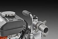 Мотопомпа бензиновая Husqvarna W40P, фото 6