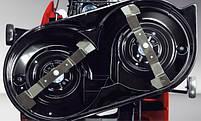 Трактор-газонокосилка solo by AL-KO T 23-125.6 HD V2, фото 2