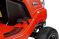 Трактор-газонокосилка solo by AL-KO T 23-125.6 HD V2, фото 5