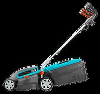 GARDENA Электрическая Газонокосилка PowerMax™ 1400/34, фото 2