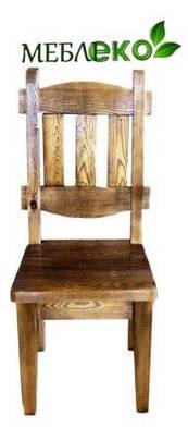 Деревянные стулья, Стул  Дубрава