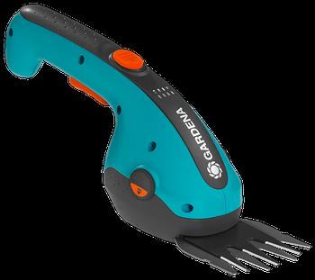 Ножницы аккумуляторные Gardena Comfort Cut