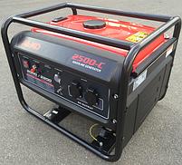 Генератор бензиновый Al-ko 2500 С (130 930), фото 2