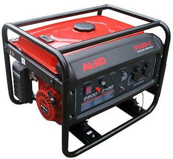 Генератор бензиновый Al-ko 3500 С (130931)
