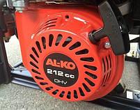 Генератор бензиновый Al-ko 3500 С (130 931), фото 2