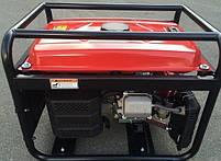 Генератор бензиновый Al-ko 3500 С (130 931), фото 7