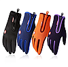 Перчатки для спорта и отдыха , лыжные , велосипедные , мото перчатки Windstopper для лыж Теплые!