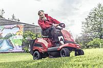 Трактор газонокосилка solo by AL-KO R 7-63.8 A, фото 7