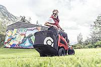 Трактор газонокосилка solo by AL-KO R 7-63.8 A, фото 8