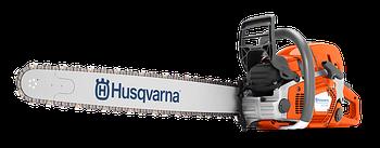 Бензопила Husqvarna 572 XP