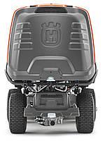 Райдер Husqvarna RC 320Ts AWD, фото 3