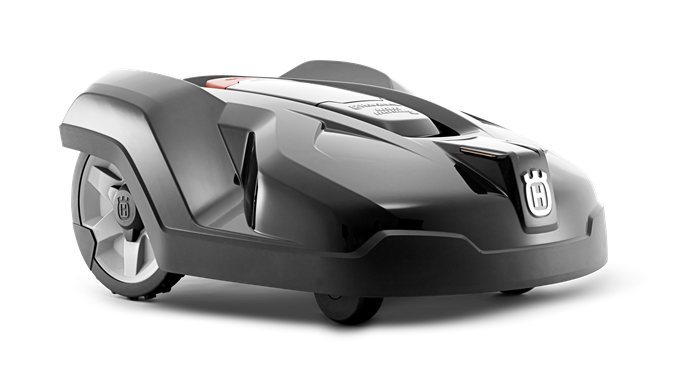 Газонокосилка - робот HUSQVARNA AUTOMOWER 420