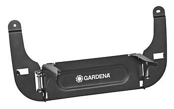 Кронштейн для хранения робота Gardena настенный