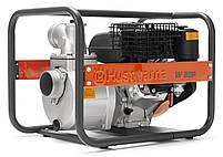 Мотопомпа бензиновая Husqvarna W80P, фото 5