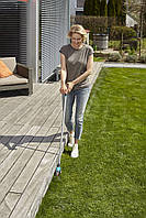 Ножницы для травы Gardena, длинная ручка 130 см, фото 7