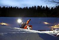 Снегоуборщик бензиновый Husqvarna ST 327, фото 8