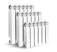 Биметаллический радиатор MIRADO 96/500 (12 секций)