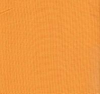 Домотканое полотно для вышивок №30 (оранжевое)