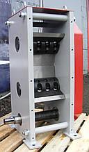 Подрібнювач гілок ДС-120 діаметр гілки до 120 мм