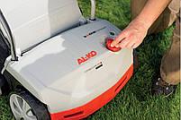 Электрический аэратор-рыхлитель AL-KO Combi Care 38 Е Comfort вкл. травосборник, фото 2