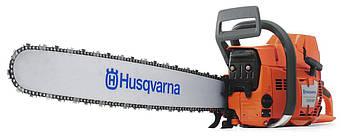 Бензопила Husqvarna 390ХР
