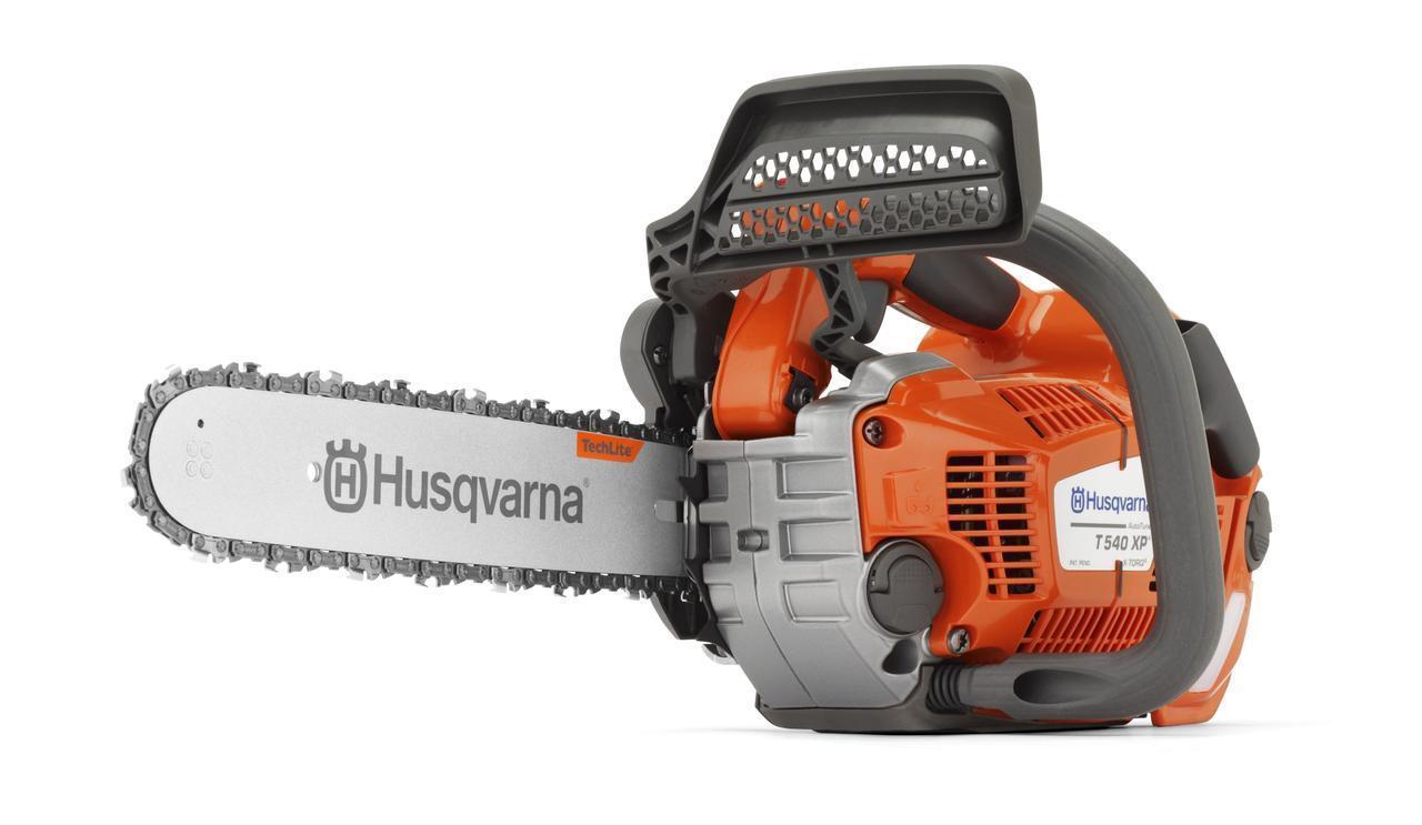 Бензопила Husqvarna T540XP II