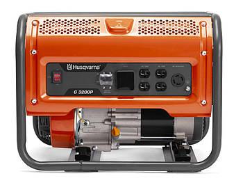Генератор бензиновый Husqvarna G3200P