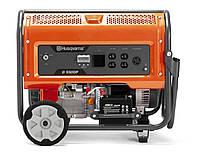 Генератор бензиновый Husqvarn G5500P, фото 4