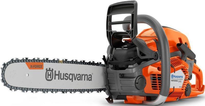 Бензопила Husqvarna 545 II