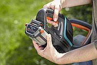 Кусторез аккумуляторный Gardena ComfortCut 18В, 50см, фото 4