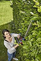 Кусторез аккумуляторный Gardena ComfortCut 18В, 60см, фото 3