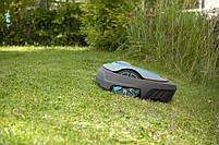 Робот газонокосилка Gardena SILENO city 250 Gar, фото 6