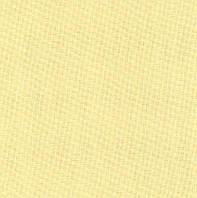 Домотканое полотно для вышивок №30 (светло желтое)