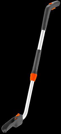 Комплект ручка+колёса для аккумуляторных ножниц Gardena