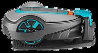 Газонокосилка - робот GARDENA SILENO life 1000м.кв., фото 3