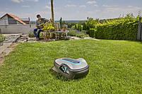 Газонокосилка - робот GARDENA SILENO life 1000м.кв., фото 5