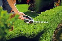 Аккумуляторные ножницы для травы и кустарников Al-ko GS 7,2 Li (1130371), фото 3