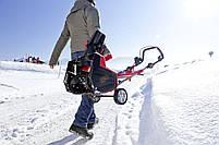 Снегоуборщик Al-ko SnowLine 46E (112 932), фото 2