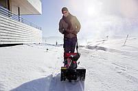 Снегоуборщик Al-ko SnowLine 46E (112 932), фото 3