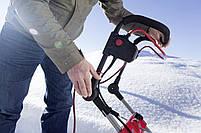 Снегоуборщик Al-ko SnowLine 46E (112 932), фото 5