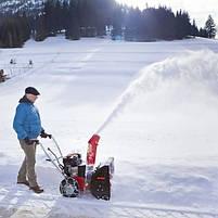 Снегоуборщик Al-ko SnowLine 620 E II (112 935), фото 2