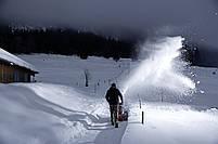 Снегоуборщик Al-ko SnowLine 700 E (112 931), фото 2
